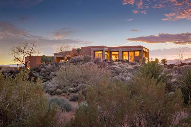 2185 N Chaco Trail, St George, UT 84770 (MLS #19-208328) :: The Real Estate Collective