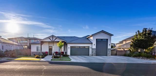 1445 Boomers Loop E, Santa Clara, UT 84765 (MLS #19-208330) :: Remax First Realty