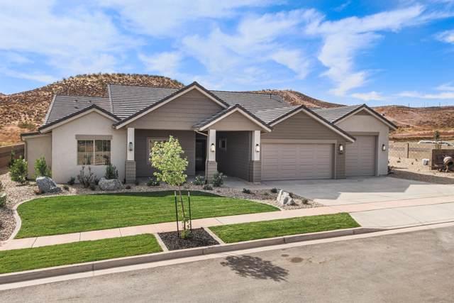 3561 Sycamore Ln, Santa Clara, UT 84765 (MLS #19-208357) :: Remax First Realty
