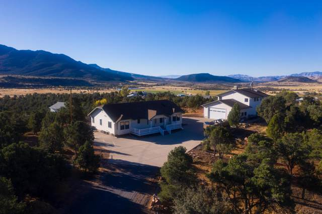 708 E Mule Deer Rd, Central, UT 84722 (MLS #19-208363) :: Remax First Realty