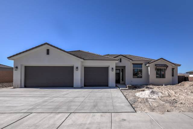2794 E Briarwood Dr, St George, UT 84790 (MLS #19-208366) :: Remax First Realty