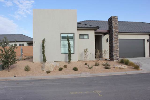 4743 S. Martin Drive, St George, UT 84790 (#19-208394) :: Red Sign Team