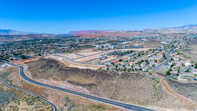 1055 S 1740 E Lot#4, St George, UT 84790 (MLS #19-208409) :: Remax First Realty