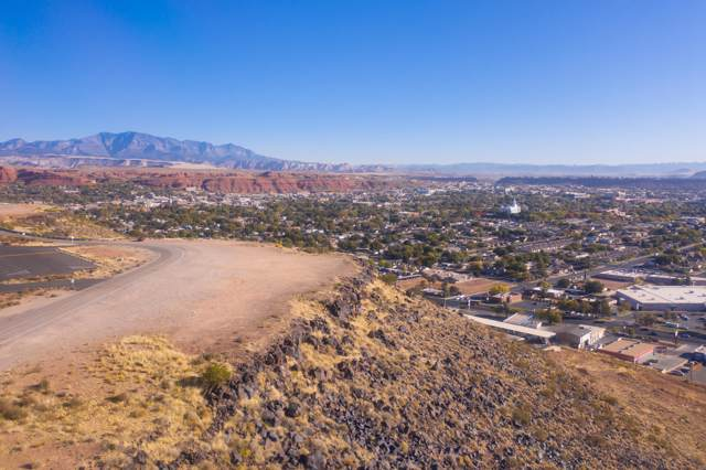 S Airport Rd, St George, UT 84770 (MLS #19-208453) :: Red Stone Realty Team