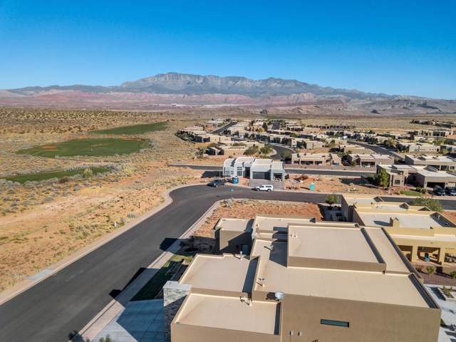 W Sand Ridge Dr #23, Hurricane, UT 84737 (MLS #19-208468) :: Remax First Realty