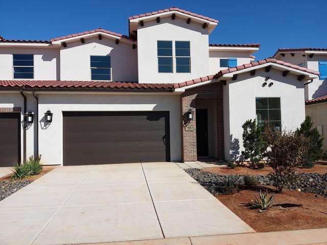 3780 Arcadia Dr #25, Santa Clara, UT 84765 (MLS #19-208470) :: Diamond Group