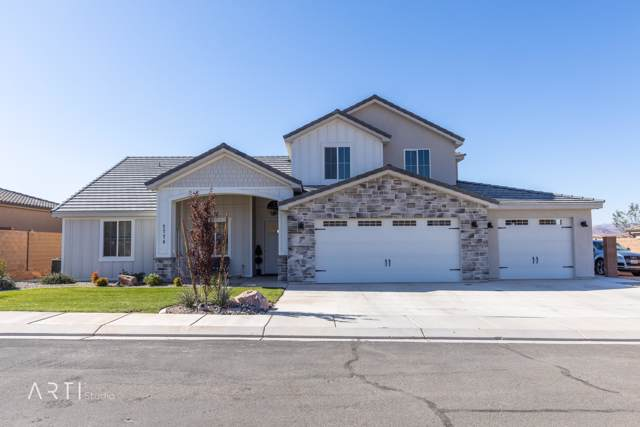 2774 S 3480 W, Hurricane, UT 84737 (MLS #19-208491) :: Remax First Realty