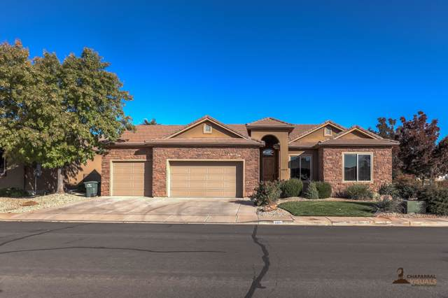 3904 Mitchell Dr, Santa Clara, UT 84765 (MLS #19-208494) :: Red Stone Realty Team