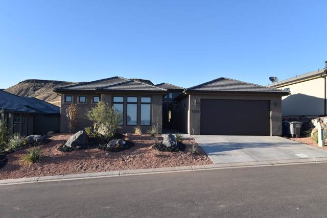 2203 N Rosso St W, Washington, UT 84780 (MLS #19-208495) :: Remax First Realty