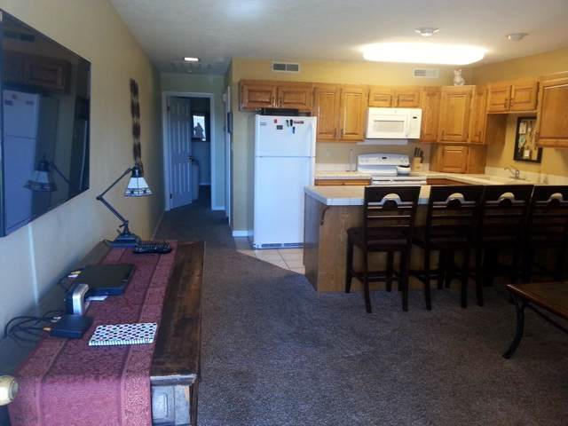 1845 W Canyon View #1408, St George, UT 84770 (MLS #19-208498) :: Remax First Realty