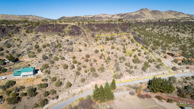 432 Cottonwood Dr Lot #2, Brookside, UT 84782 (MLS #19-208514) :: Remax First Realty