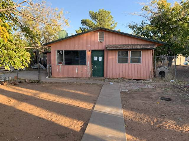 2078 W 1700 N, St George, UT 84770 (MLS #19-208515) :: Remax First Realty