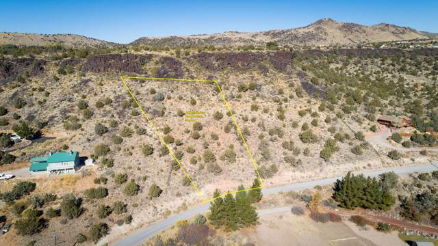 452 Cottonwood Dr Lot #3, Brookside, UT 84782 (MLS #19-208516) :: Remax First Realty
