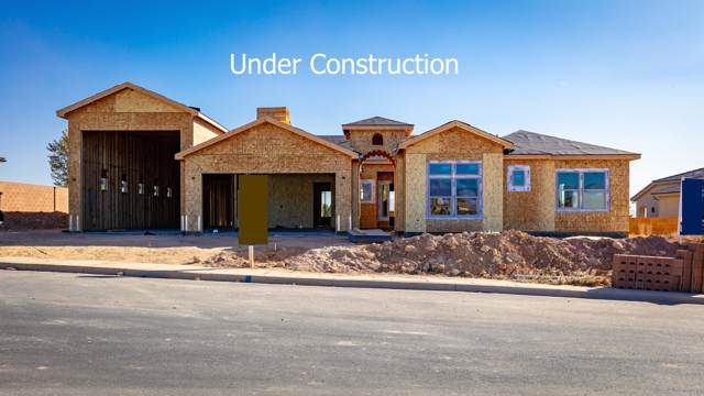 1090 E Majestic Court Dr, Washington, UT 84780 (MLS #19-208521) :: Remax First Realty