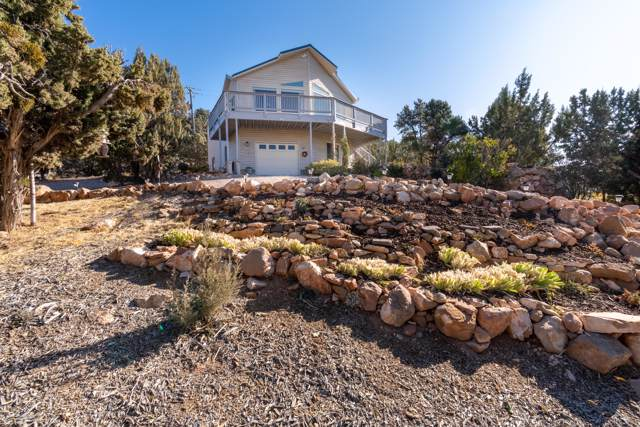 141 E Red Hill Road, Central, UT 84722 (MLS #19-208538) :: Remax First Realty