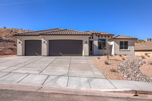 698 S 1770 W, St George, UT 84770 (MLS #19-208543) :: The Real Estate Collective