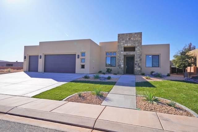 3198 S Red Sands Way, Hurricane, UT 84737 (MLS #19-208561) :: Remax First Realty