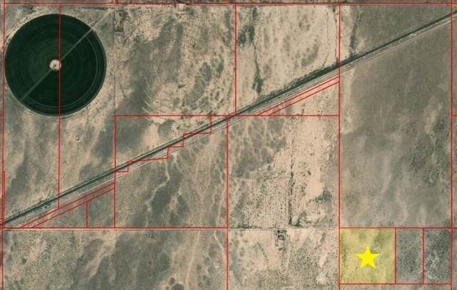 40 acres On 11200 N, Beryl, UT 84714 (MLS #19-208569) :: The Real Estate Collective