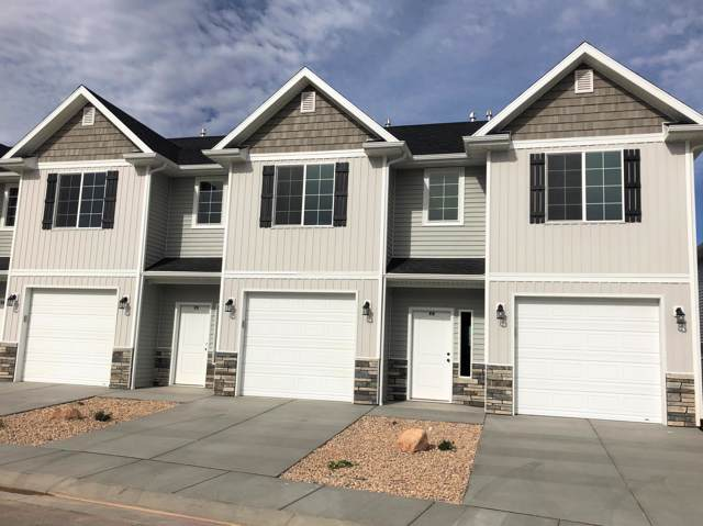 404 W 1325 N #J-2, Cedar City, UT 84721 (MLS #19-208572) :: Remax First Realty