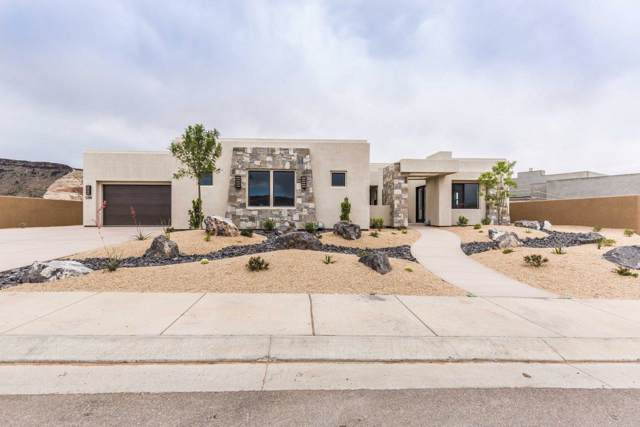 5366 N Hidden Pinyon Dr, St George, UT 84770 (MLS #19-208584) :: Remax First Realty