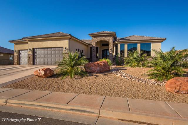 1950 E Colorado, St George, UT 84770 (MLS #19-208590) :: Remax First Realty