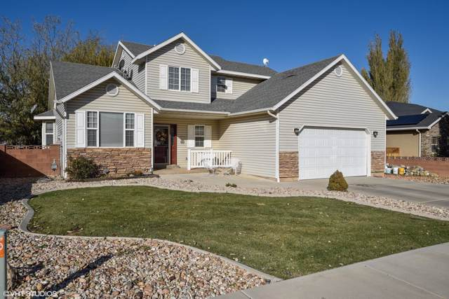 2635 N 475 W, Enoch, UT 84721 (MLS #19-208611) :: Remax First Realty