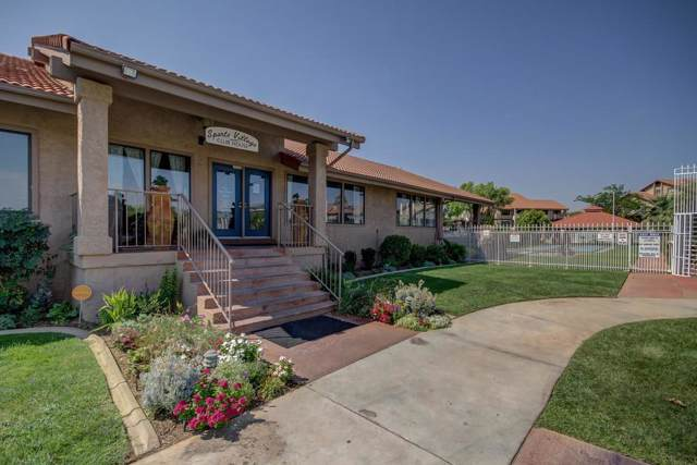 860 S Village X-1, St George, UT 84770 (MLS #19-208638) :: The Real Estate Collective