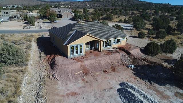 693 High Ground Dr, Dammeron Valley, UT 84783 (MLS #19-208643) :: Remax First Realty