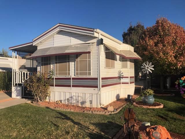448 E Telegraph #20, Washington, UT 84780 (MLS #19-208644) :: The Real Estate Collective