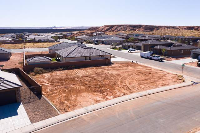 2711 S 3730 W H-Dsp-C-282-A, Hurricane, UT 84737 (MLS #19-208647) :: Red Stone Realty Team