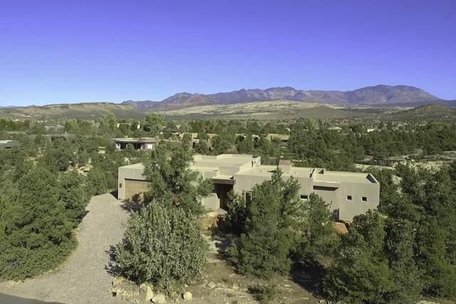 624 Rock Garden Ln, Dammeron Valley, UT 84783 (MLS #19-208675) :: Diamond Group