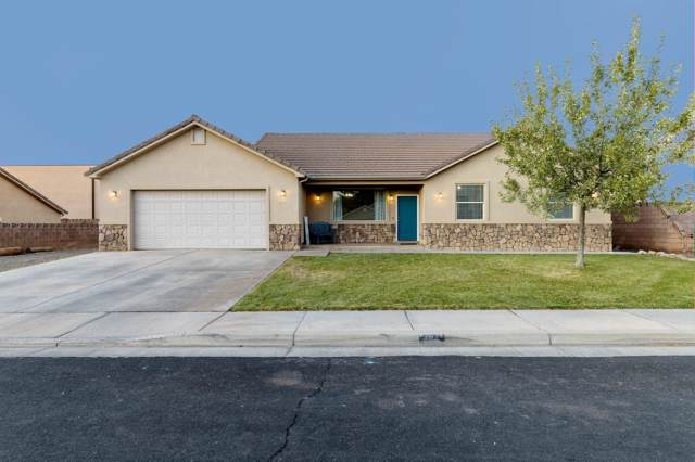 814 W 100 S, Hurricane, UT 84737 (MLS #19-208680) :: Remax First Realty