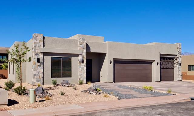 The Dunes 57, Hurricane, UT 84737 (MLS #19-208685) :: Remax First Realty