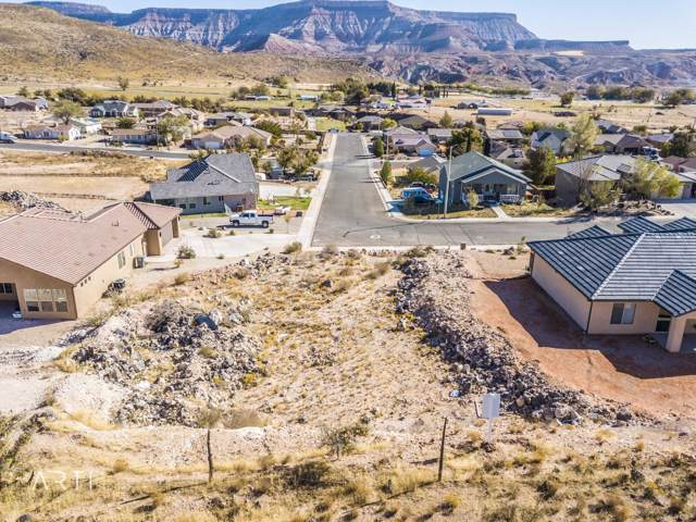 Address Not Published, Toquerville, UT 84774 (MLS #19-208690) :: Team SURGE @ KW St. George