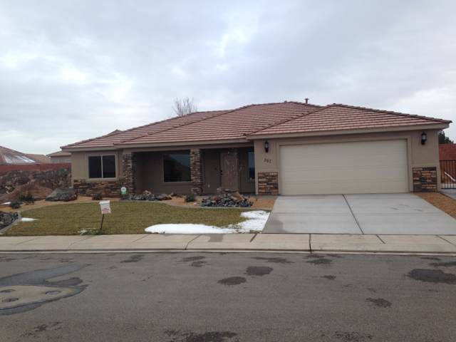 2755 W 410 N, Hurricane, UT 84737 (MLS #19-208693) :: The Real Estate Collective