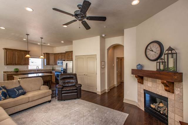280 S Luce Del Sol #216, St George, UT 84770 (MLS #19-208708) :: Red Stone Realty Team