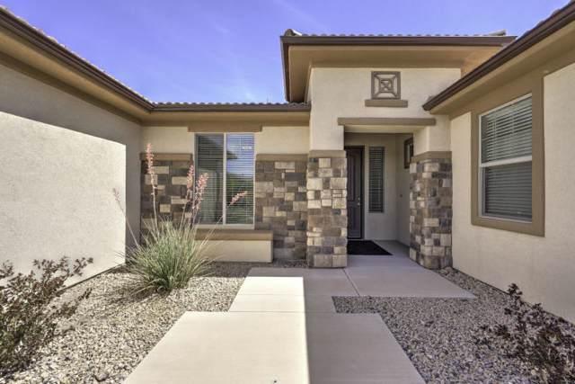 2727 E Upper Canyon Dr, Washington, UT 84780 (MLS #19-208710) :: The Real Estate Collective