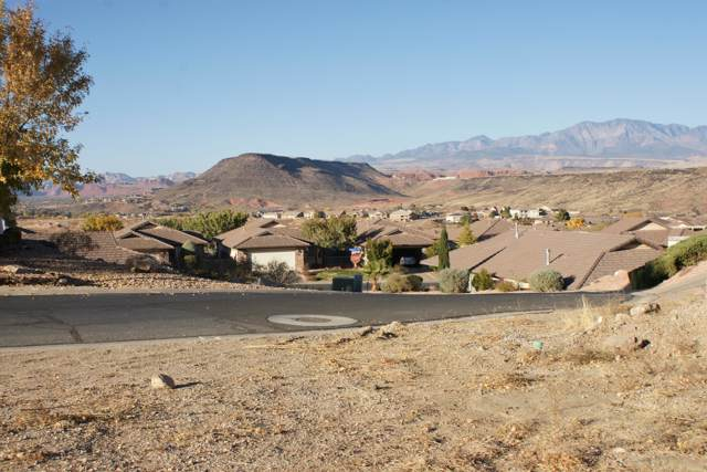 Canterberry Lot 169 Legacy, St George, UT 84770 (MLS #19-208711) :: The Real Estate Collective