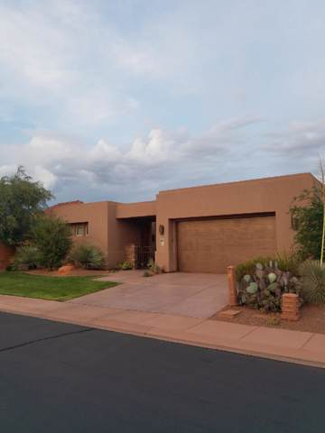 2085 N Tuweap Dr #51, St George, UT 84770 (MLS #19-208728) :: The Real Estate Collective