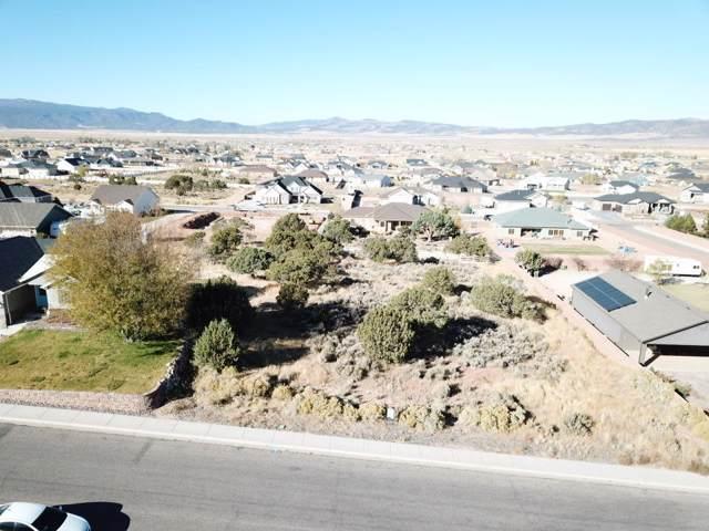 1170 S 4175 W #13, Cedar City, UT 84720 (MLS #19-208732) :: The Real Estate Collective