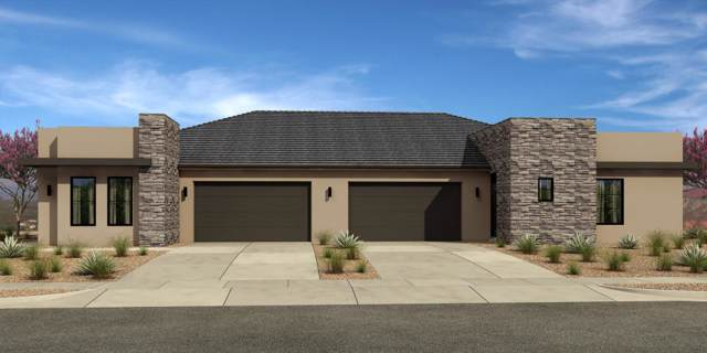 1186 W Wickham Dr, St George, UT 84790 (MLS #19-208739) :: The Real Estate Collective