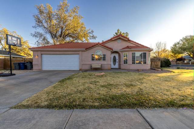 695 W 250 S, Hurricane, UT 84737 (MLS #19-208742) :: Red Stone Realty Team