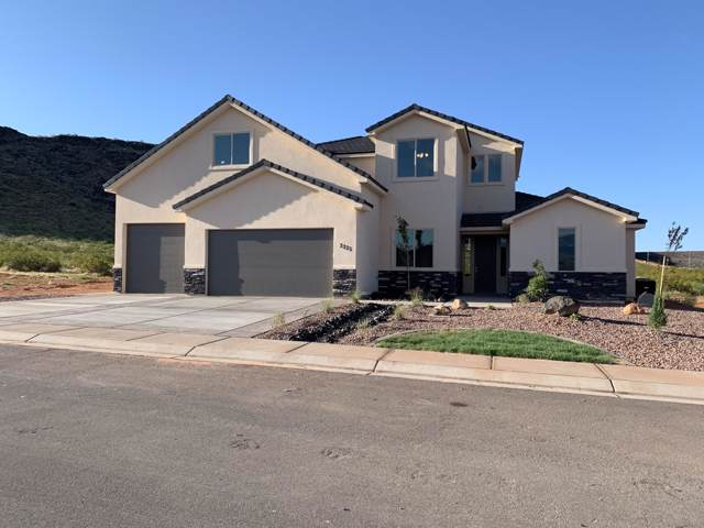 3335 W 2900 S, Hurricane, UT 84737 (MLS #19-208747) :: Red Stone Realty Team