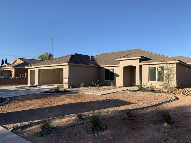 785 N 225 W, Hurricane, UT 84737 (MLS #19-208766) :: Red Stone Realty Team