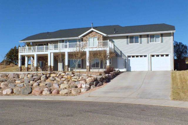3440 W Hidden Hills Lp, Cedar City, UT 84721 (#19-208772) :: Red Sign Team