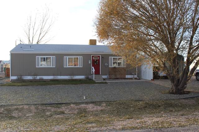 5347 N 2950 W, Cedar City, UT 84721 (#19-208781) :: Red Sign Team