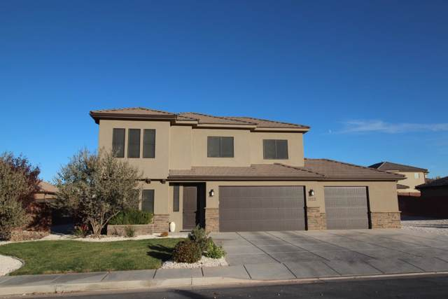 3223 S 2950 E, St George, UT 84790 (MLS #19-208807) :: Remax First Realty
