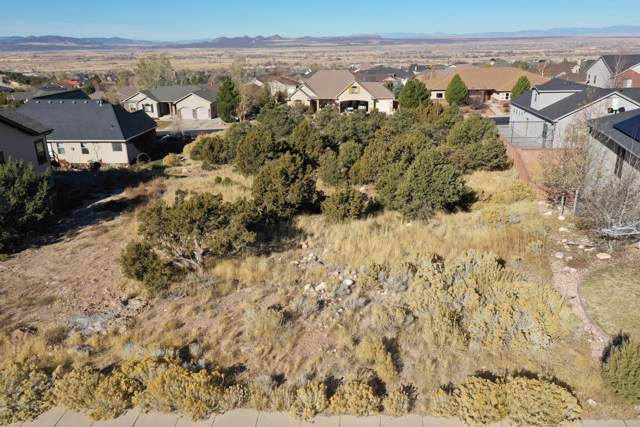 2055 N Lumberjack Way, Cedar City, UT 84721 (#19-208815) :: Red Sign Team