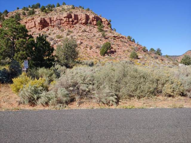 Stagecoach Trail #26, Kanab, UT 84741 (MLS #19-208832) :: Remax First Realty