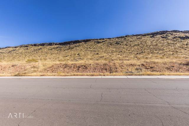 2781 S 3200 W #48, Hurricane, UT 84737 (MLS #19-208847) :: Remax First Realty